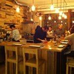 Le Mandoobar et sa sublime cuisine coréenne de comptoir