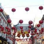 Balade gourmande dans le Chinatown londonien
