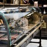 La Chocolaterie artisanale du Chef Alain Ducasse