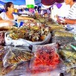 Balade Gourmande au village de pêcheurs de Lau Fau Shan 流浮山