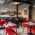 Il Goto, l'Osteria italienne du Chef Simone Boscolo