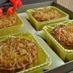 Sélection 2014 des meilleurs Mooncakes traditionnels à Hong Kong