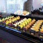 Pâtisserie Myu Myu, Saveurs sucrées entre la France et la Chine