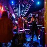 Le BAT, le Bar à Tartares & Tapas des Grands Boulevards