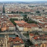 Découvrir Lyon en Vacance