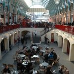 Shake Shack débarque au Covent Garden Market à Londres