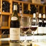 Le Vin de Bourgogne à son Ambassade à Paris