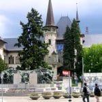 Visite des musées d'histoire et d'Einstein à Berne