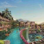 C'est bien mieux un voyage à Bali !