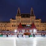 10 raisons de visiter Moscou en hiver