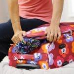 21 conseils pour organiser le bagage parfait