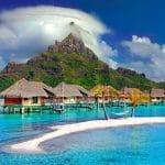 Les meilleures îles du Pacifique Sud