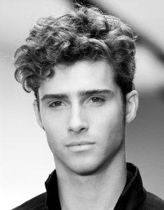 Coupes de cheveux Г la mode pour les hommes et les jeunes