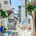 La Grèce avec style: 8 îles de rêve pour les vacances