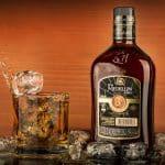 Boissons alcoolisées avec moins de calories