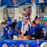 Meilleurs costumes pour hommes au Carnaval 2015
