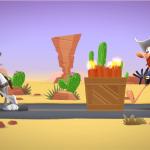 Les Looney Tunes ont un nouveau jeu mobile avec Bugs Bunny, Daffy Duck et plus encore
