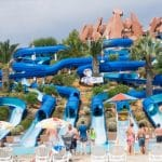 Les 5 meilleurs parcs aquatiques d'Europe