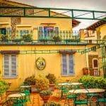 Les 11 meilleures restaurants de Florence