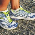 À quelle fréquence devez-vous changer vos chaussures de course ?