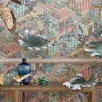 Papier peint, l'art à la maison nos idées décorations