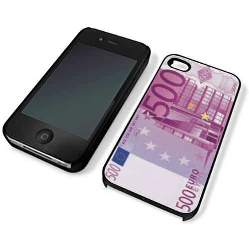 coque iphone 6 billet
