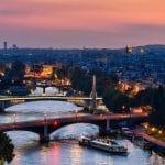 Quel dîner-croisière sur la Seine choisir ? Comparatif