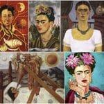 Les meilleurs tableaux de Frida Kahlo