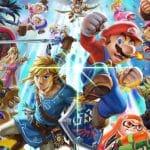 Le prochain Super Smash Bros pourrait être pour une nouvelle console