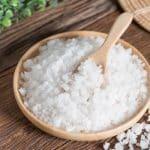 Comment utiliser les sels d'Epsom pour nettoyer le côlon