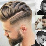 Qu'est-ce que la coupe de cheveux Comb Over?