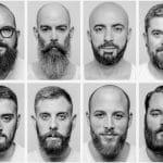 Quelle coupe de cheveux homme pour un visage rond ?