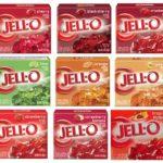 Jello: Ou trouver ces confiseries américaines