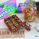 Connaissez vous les bonbons Wonka ? Ou en Acheter en France