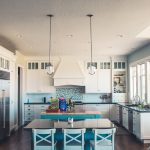 Cinq idées pour un design de cuisine plus moderne !