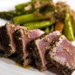 Cuisine saine : les clés d'un authentique tataki japonais