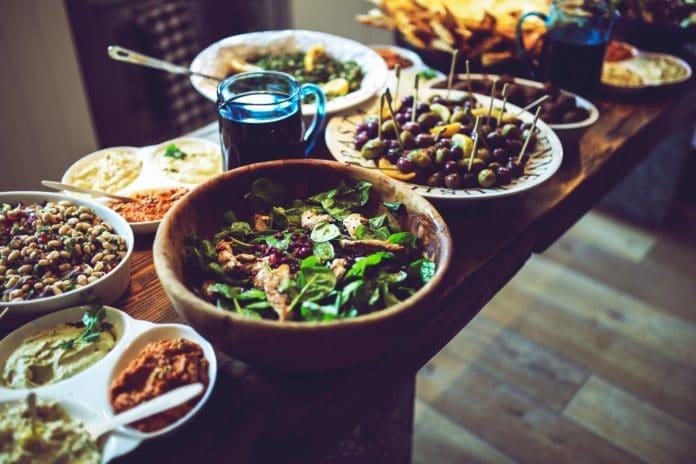 Quels sont les plats les plus typiques de Thanksgiving?