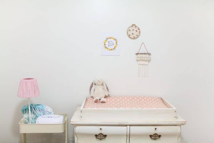 Comment aménager la chambre de votre enfant pour gagner de la place