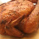 Comment réchauffer le poulet rôti et utiliser les restes ?