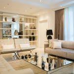 Transformez les couleurs de votre salon