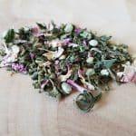 J'ai testé pour vous, le thé aux fleurs de CBD