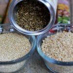 Pourquoi devons-nous laver le quinoa avant de le cuire?