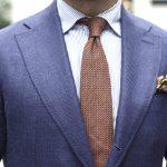 Comment assortir une cravate et une chemise ?