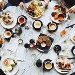 Comment réaliser un bon brunch entre amis ?