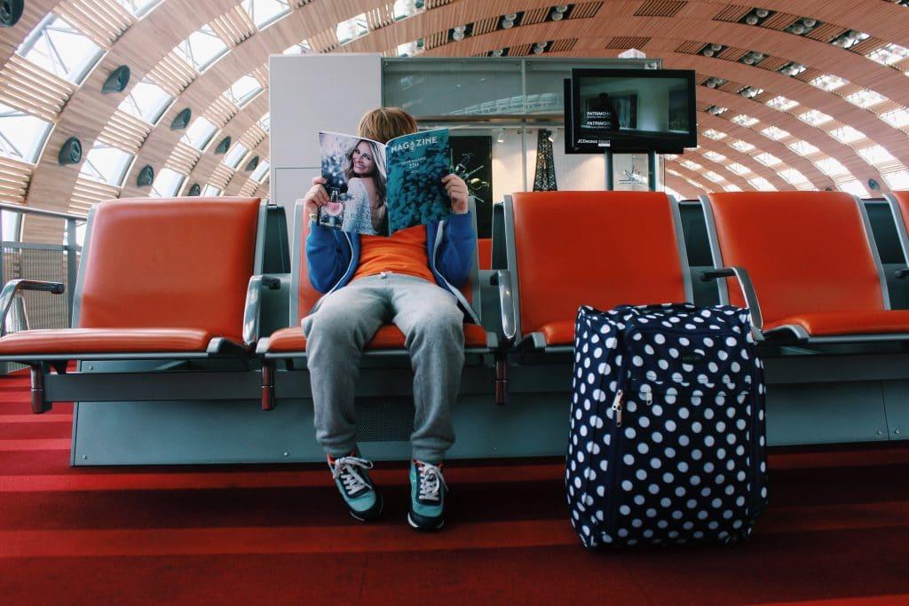 Aller à Rome depuis Paris en avion
