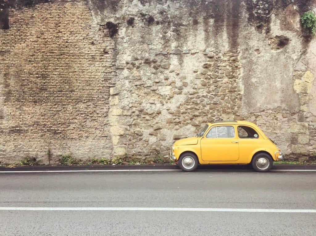 Comment se déplacer à Rome ?