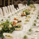 Le boire et le manger : un casse-tête pour les mariages ?