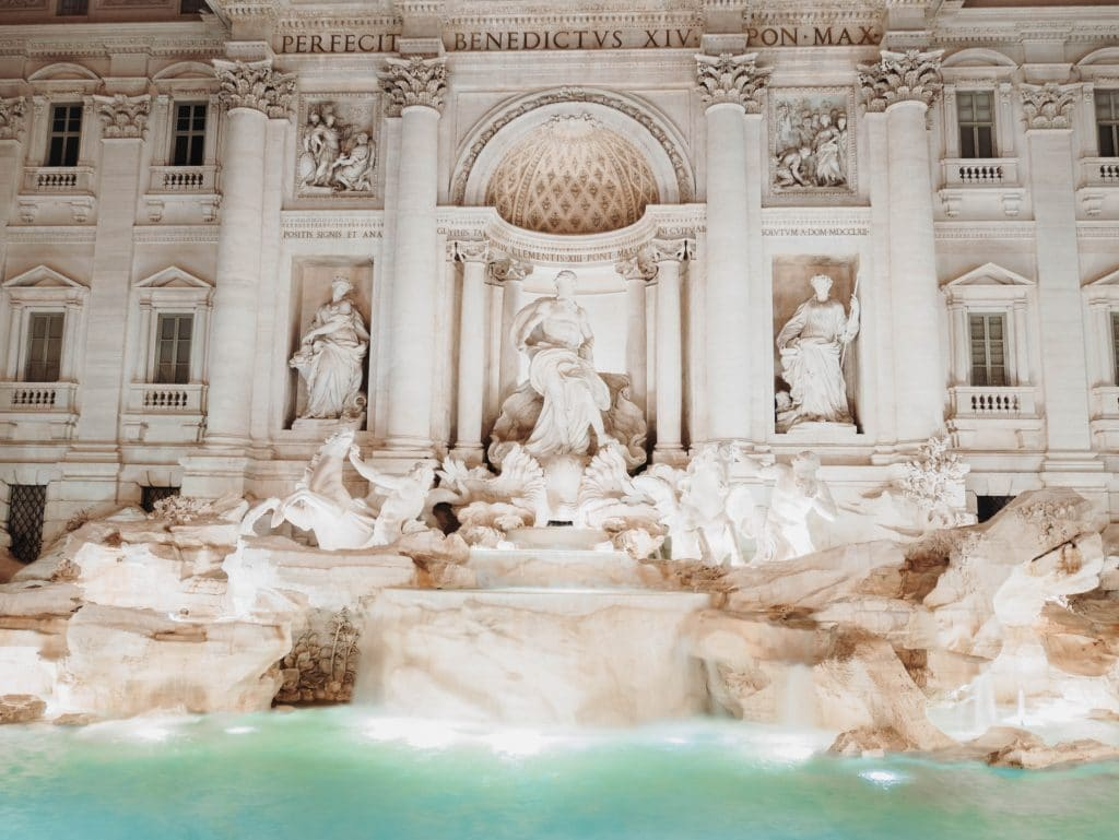 Les activités à faire à Rome