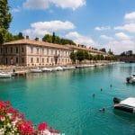 Les 5 plus belles villes d'Italie