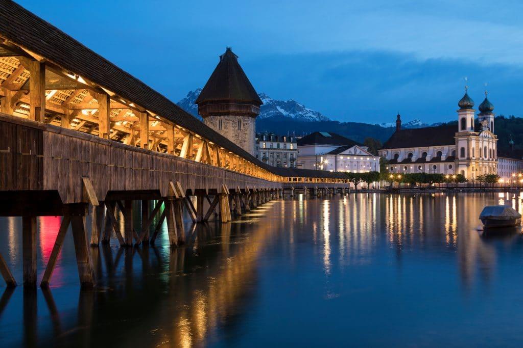 Quelles activités faire pendant les vacances en Suisse?